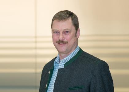 Martin Taubenberger