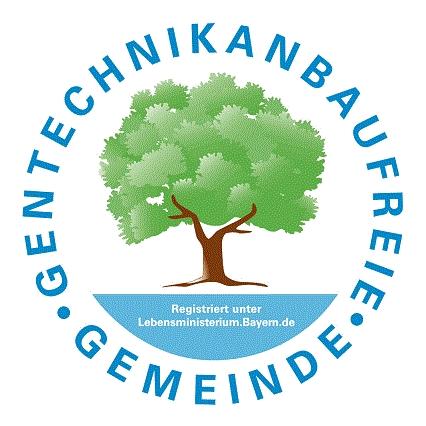 Logo Gentechnikanbaufreie Gemeinde