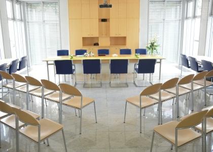 Trauungszimmer im Rathaus Holzkirchen