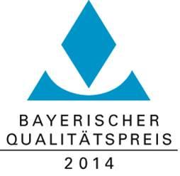 Bayerischer Wirtschaftspreis