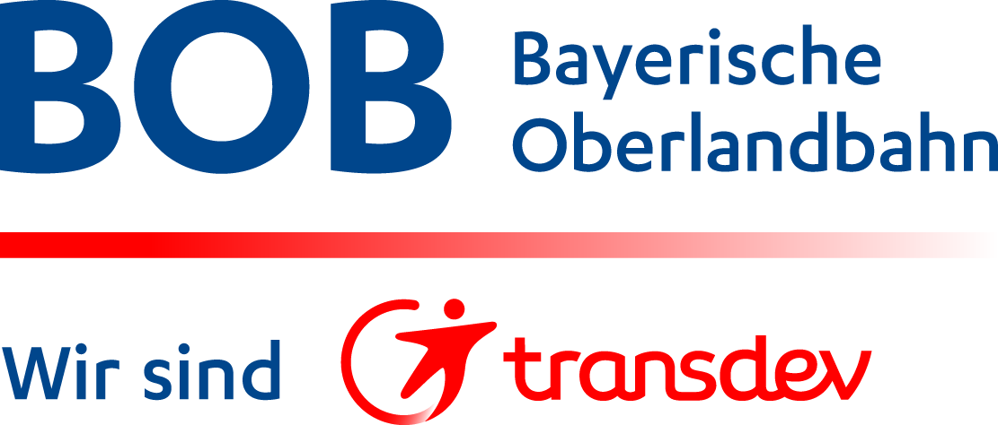 Die Bayerische Oberlandbahn