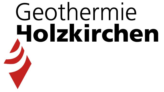 Logo: Geothermie Holzkirchen