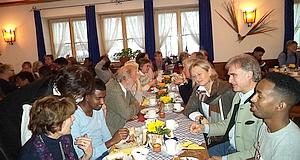 Kaffeklatsch im Föchinger Hof am 31-01-2016