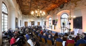 AGFK Auszeichnungsveranstaltung24.10.2018Schloss DachauBayern / DeutschlandFoto: Tobias Hase/AGFK