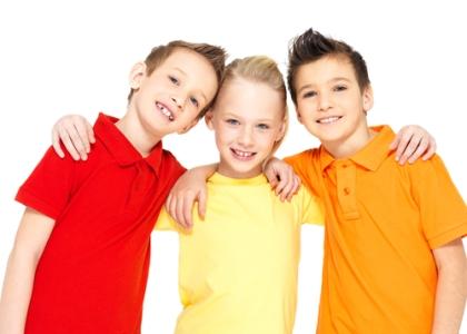 Kinderland Holzkirchen bietet auch Hortplätze
