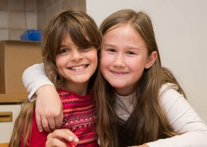 Caritas Kinderhort