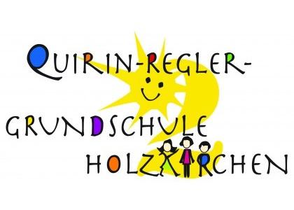 Logo der Quirin-Regler-Grundschule