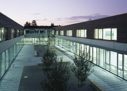 Quirin-Regler-Grundschule Lichthof