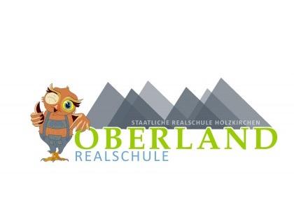 Logo der Oberland Realschule