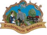 Logo Trachtenverein Holzkirchen