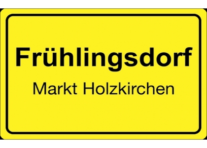 Logo Frühlingsdorf