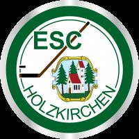 Vereinswappen des ESC Holzkirchen