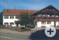 Ferienwohnung Bavaria, Eck