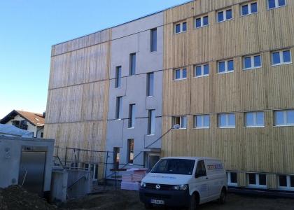 Schule Baumgartenstraße
