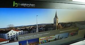 Neue Homepage www.holzkirchen.de