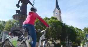 E-Bike Verleih startet wieder