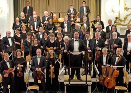 Holzkirchner Symphoniker 2013