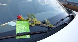 Valentinsaktion Holzkirchen 2018