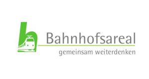 Logo Bahnhofsareal Holzkirchen