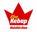 King Kebab Logo