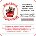 Metzgerei Kraft