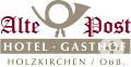 Alte Post_Logo