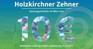 Holzkirchner Zehner