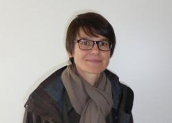 Asylsozialberaterin Petra Winklmair