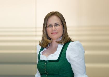 Birgit Eibl