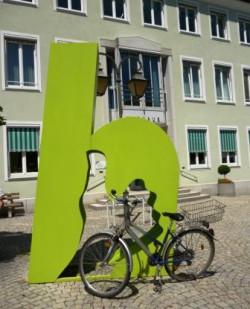 Radl- und Fußgängerfreundliches Holzkirchen