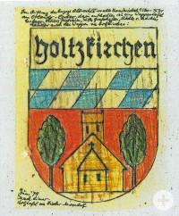 Wappen nach dem OrlandoCodex