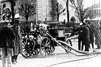 Feuerwehr Holzkirchen gegründet 1870