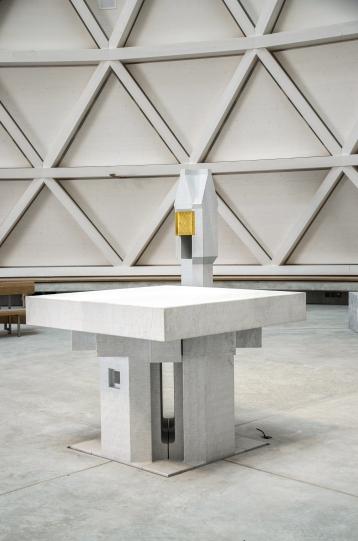 St. Josef Altar