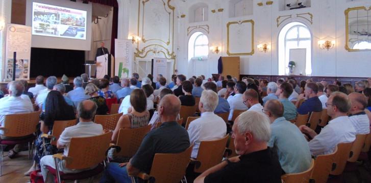 E-Mobilitätskonferenz der EMM e.V. Credit: Markt Holzkirchen
