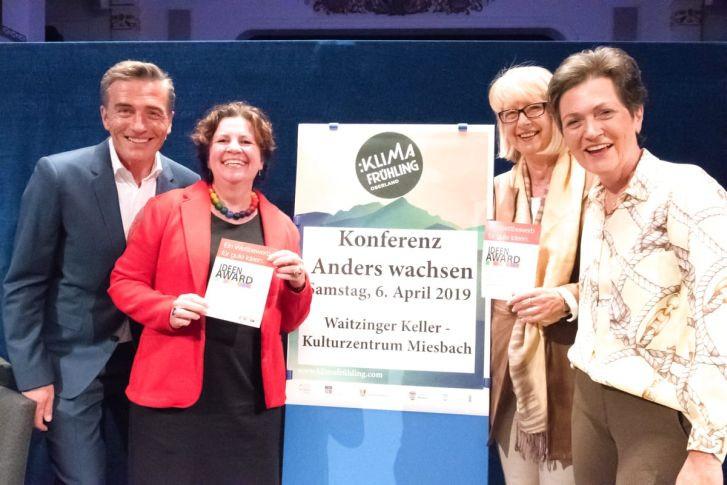 Ideen-Award_Startschuss