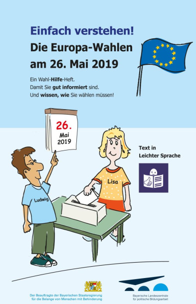 Europawahlen_Leichte_Sprache
