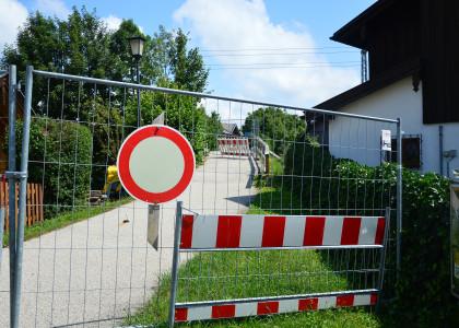 Kindergartenbrücke