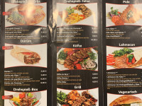 Irems Kebab Flyer 2