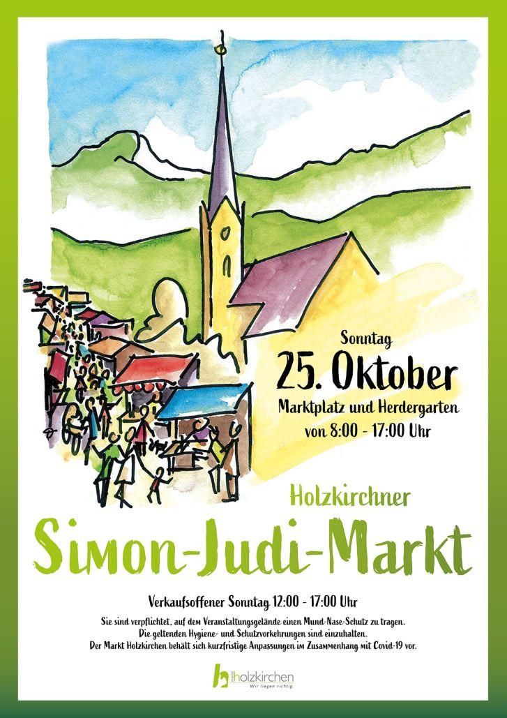 Simon-Judi-Markt_Plakat_2020