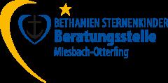 Logo Beratungsstelle Bethanien Sternenkinder