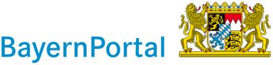 Logo BayernPortal