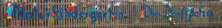 Begrüßung am Gartenzaun