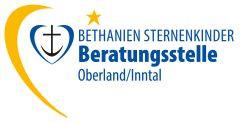 Logo Bethanien Sternenkinder Oberland/Inntal