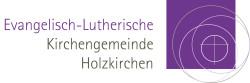 Logo_Evangelisch-Lutherische Kirchengemeinde Holzkirchen